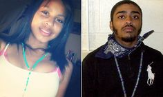 Amber Alert issued for girl, 16, abducted at gunpoint by ex-boyfriend