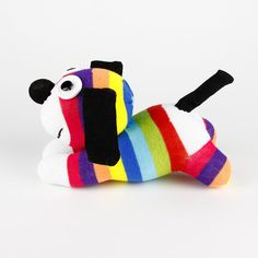 Christmas Gift New year Gift Handmade Sock Dog Stuffed Animal