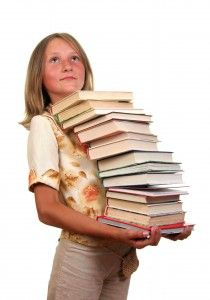 Strategies for Guiding Your Advanced Young Reader (great links also)