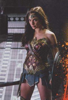 Le cast de Justice League tease le film dans Empire Magazine   DCPlanet.fr