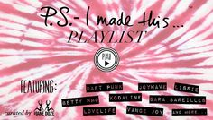 Get down with DIY and a dope playlist curated by The Jane Doze  http://open.spotify.com/user/psimadethis/playlist/5L65hj0M0JQmDtKGF7cmA1