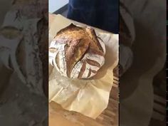 Kovász készítés Szabival - 9. nap - a kisült kenyér - YouTube Nap, Camembert Cheese, Dairy, Youtube, Food, Meals, Yemek, Youtubers, Youtube Movies
