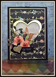 KOCreations Stampin' Up! Blog: My Heart Flutters - You Move Me - Whole Lot of Lovely