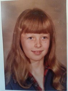 Tammy Renay George 8 years old