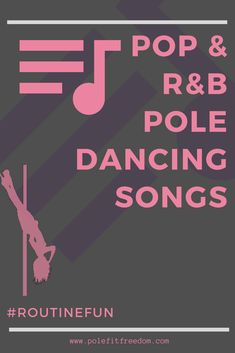 Looking for music to accompany your Pole Dance Routines? Check out our favorite Pop and R&B Songs for Pole Dancing Routines in this playlist! Pole Dance Fitness, Pole Fitness Classes, Pole Classes, Pole Dancing Quotes, Dance Quotes, Cardio Workout At Home, Fun Workouts, Pole Workout, Pole Dancing For Beginners