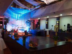 preparing event in our restaurant