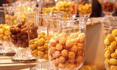 Macarons de Réau - 2011