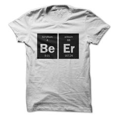 Beer Equation T Shirts, Hoodies, Sweatshirts