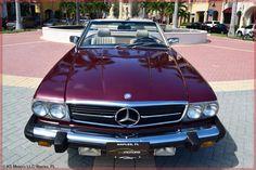 1989 Mercedes-Benz 560SL for sale #1772323 | Hemmings Motor News