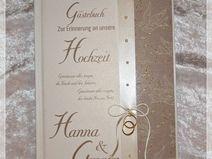 Gästebuch zur Hochzeit,Elegant,Auswahl Modell,73