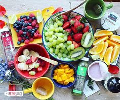 When life's a picnic…  #itsthejuice #suja #nationalpicnicday