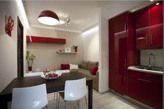 arredare un appartamento piccolo