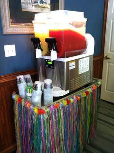 Margarita Slushy Machines The Party House Margarita