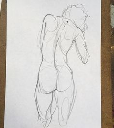 5minsketch #sketch #sketchbook #gesture #drawing #nudes #anatomy #anatomi #resim #çizim #sanat #figure #eskiz #eskizdefter