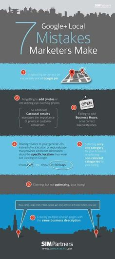 CT-SEO: Local SEO [Infographics] For Connecticut Business Owners
