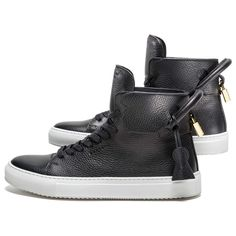 BUSCEMI 125MM | BLACK