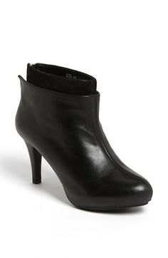 Me Too 'Melina' Bootie available at #Nordstrom