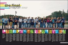 Carroll County High School, 2011 Within the last 30 years, the evolution of fashion has Yearbook Mods, Yearbook Staff, Yearbook Pages, Yearbook Covers, Yearbook Spreads, Yearbook Layouts, High School Yearbook, Yearbook Theme, Senior Yearbook Ideas