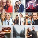 My top most liked Instagram pictures from ironically only includes ONE food pic The same thing happened last year and I think it is so interesting WHY do you think that is was a fantastic year femalefoodie