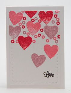 Homemade Cards by Erin: Love Cool Cards, Diy Cards, Scrapbook Cards, Scrapbooking, Card Ideas, Gift Ideas, Card Sayings, Adult Crafts, Card Crafts