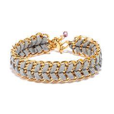 <3 Stacking bracelets!
