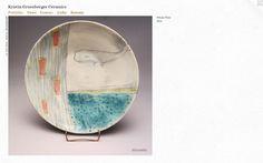 Kristin Gruenberger Ceramics