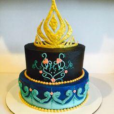Ana Frozen Cake