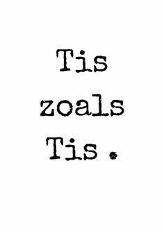 Terrific Inspirational quotes about life: Het second waarop ever realiseert dat het nooit sea goed comt, dat Inspirational quotes about life: Het s. The Words, More Than Words, Cool Words, Happy Quotes, Best Quotes, Funny Quotes, Inspiring Quotes About Life, Inspirational Quotes, Dutch Words
