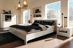Decoration for Bedrooms: Find Your Perfect Styl