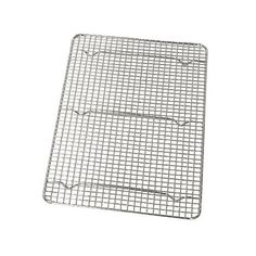 Wire Pan Grate for Full Size Sheet Pan
