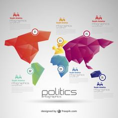 World map infographic google search maps pinterest infographic map graphics google search free infographicworld mapsvector sciox Images