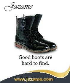 277506a3e2a5 Good boots are hard to find. For the best selection of  mensboots