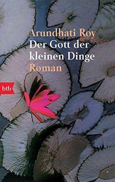 Der Gott der kleinen Dinge: Roman von Arundhati Roy https://www.amazon.de/dp/3442724686/ref=cm_sw_r_pi_dp_x_o8-Oyb9ESHSK0