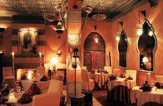 la maison arabe marrakech restaurant - Google Search