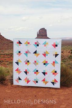 FizzyWigs Free Quilt Pattern