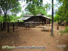 Saudosíssima ex fazenda em Gurupi - TO.