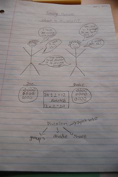 Thinking of Teaching: Math Talk and Two New Strategies to Try!!