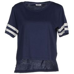 Only T-shirt ($24) ❤ liked on Polyvore