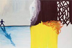 P.P.O.O. Exposición de Pelayo Ortega Del 21 de marzo de 2013 al 4 de mayo de 2013 en Galería Marlborough