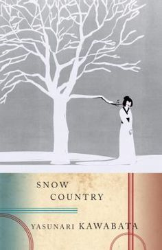 Snow Country, by Yasunari Kawabata. Call number: PL832.A9 Y813 1956. At an isolated mountain hot spring, with snow blanketing every surface, Shimamura, a wealthy dilettante meets Komako, a lowly geisha. She gives herself to him fully and without remorse, despite knowing that their passion cannot last and that the affair can have only one outcome. In chronicling the course of this doomed romance, Kawabata has created a story for the ages.