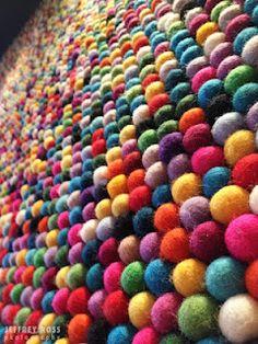 Distrito @ The Saguaro Hotel Scottsdale - puffballs