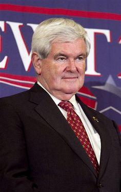 81 #prezpix #prezpixng election 2012 candidate: Newt Gingrich publication: abc news photographer: AP Photo publication date: 3/24/12