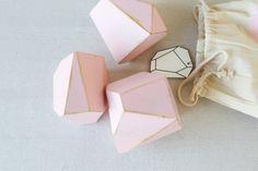 Maine Gems - Pink