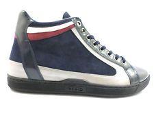 Scarpe uomo PACIOTTI, sneakers blu ZX338
