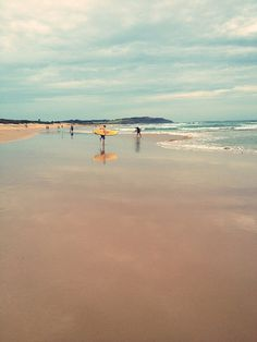 Northern Beaches, via Flickr.