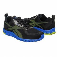 Reebok Men's Realflex Scream Running Shoe,Black/Charged Green/Vital Blue http://suliaszone.com/reebok-mens-realflex-scream-running-shoeblackcharged-greenvital-blue10-5-m-us/