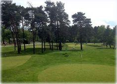 Golf Park Józefów