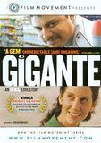 Gigante [DVD] [2009]
