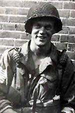 David Kenyon Webster, Easy Company