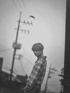 Taehyung Twitter Update